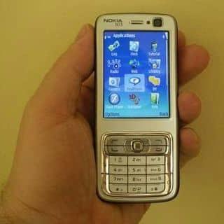 Nokia N73 của nguyenquan263 tại 6 Hùng Vương, Thành Phố Sóc Trăng, Sóc Trăng - 1112263