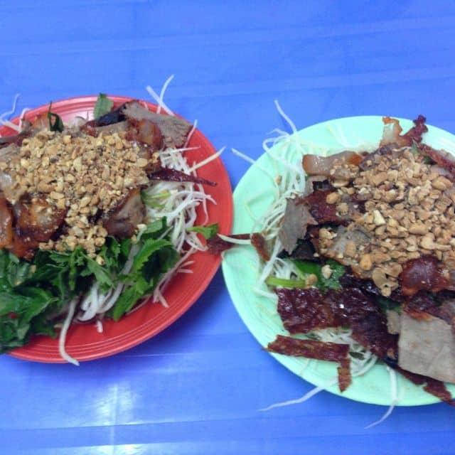 Nộm Bò Khô Thanh Hải -  28 Phố Hồ Hoàn Kiếm - 28 Phố Hoàn Kiếm, Quận Hoàn Kiếm, Hà Nội
