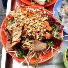 Nộm bò khô của Chu Quỳnh tại Long Vi Dung - Nộm, Nem, Bánh Bột Lọc - 1285173