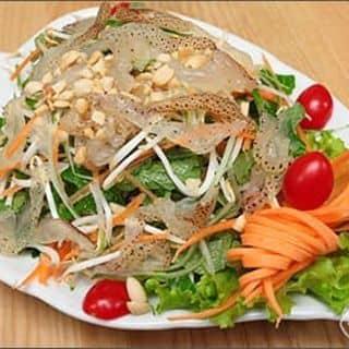 Nộm sứa của huongque21102016 tại Bắc Giang - 1442558
