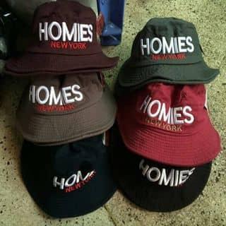 Nón Homies mẫu mới của denthui tại Hồ Chí Minh - 1441401
