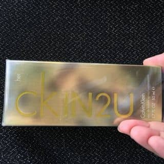 Nước hoa CK in 2U her của hihihihi13 tại Hồ Chí Minh - 3460634