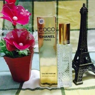 Nước hoa CoCo Chanel Mademoiselle 20ml của thamdinh04 tại Thái Nguyên - 989187