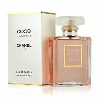 Nước hoa Coco Noir Channel của phanthanhtruc989 tại Hậu Giang - 1467638