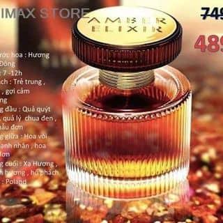 Nước hoa giúp cho bạn có 1 hương thơm huyền bí quyến rũ.. của dongphuongbatbai7 tại Yên Bái - 2860775