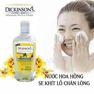 NƯỚC HOA HỒNG DICKINSON'S ORIGINAL WITCH HAZEL PORE PERFECTING TONER của nguyenmeena tại Hồ Chí Minh - 1004123