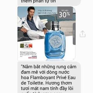 Nuoc hoa tu nhien danh cho phai manh của lethingocoanh tại Lâm Đồng - 2850777