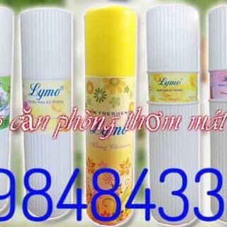 Nước hoa xịt phòng của myphamgiare96 tại Hồ Chí Minh - 3843351