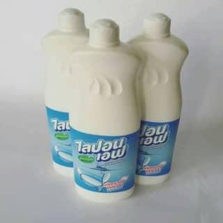 Nước rửa chén Lifon Thái Lan của thutrinh32 tại Gia Lai - 1279881