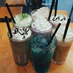 Nước uống của Bà Tám Béo tại Urban Station Coffee Takeaway - 745 CMT8 - 189665