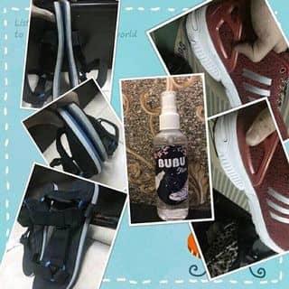 Nứớc xịch giày BiBu của idolngan tại Hùng Vương,  P. Phú Thủy, Thành Phố Phan Thiết, Bình Thuận - 2500300