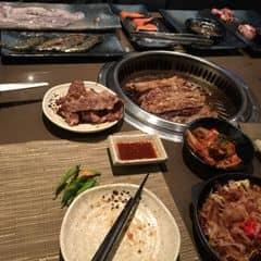 Nướng bbq của Simimi Thảo tại Sumo BBQ - Hoàng Quốc Việt - 1306203