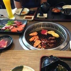 Nướng bbq của Phương Linh tại Sumo BBQ - Huỳnh Thúc Kháng - Buffet Nướng & Lẩu - 33495