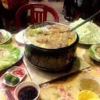 Nướng gang của vanvui.ve.5 tại 211 Phan Đình Phùng, Thành Phố Nam Định, Nam Định - 2933567