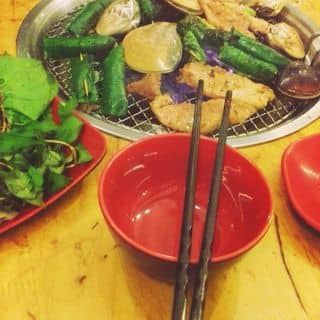 Nướng Hải sản của duyenthuy13 tại Lô 04B2.7 Nguyễn Văn Linh, Quận Hải Châu, Đà Nẵng - 999325