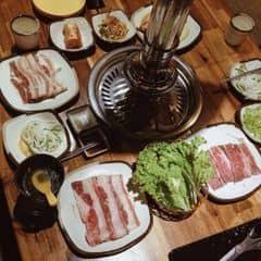 Gogi House  Royal City - Quận Thanh Xuân - Hàn Quốc & Nhà hàng - lozi.vn