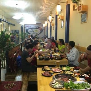 Nướng + Lẩu Hàn quốc  của vivimai tại 140 Lê Quý Đôn, Thành Phố Thanh Hóa, Thanh Hóa - 600711