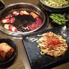 Nướng nướng của Kim Anh tại Sumo BBQ - Savico Mega Mall - Buffet Nướng & Lẩu - 56427