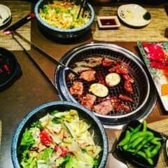 Nướng nướng của Đông Tào tại Sumo BBQ - Savico Mega Mall - Buffet Nướng & Lẩu - 56427