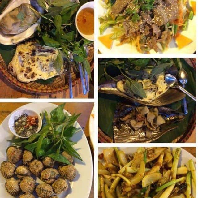 Ốc tài vượng - 302 Phạm Văn Đồng, Quận Gò Vấp, Hồ Chí Minh