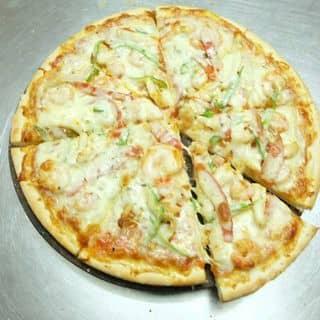Pizza Paradise - Nhà Hàng Đồ Ăn Nhanh