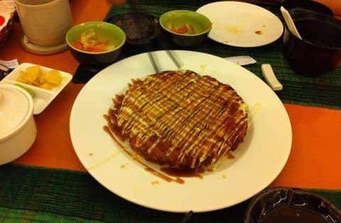 Okonomiyaki - 115973 yenduong79 - Tokyo Deli - Điện Biên Phủ - 250A Điện Biên Phủ, Quận 3, Hồ Chí Minh