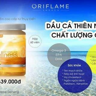 Omega, dầu cá thiên nhiên của thanthuy1989 tại Lào Cai - 1071799