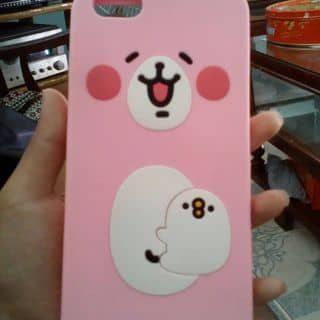 Ốp Lưng Iphone 6 plus của diemloc tại KDC Duy Tân, Thành Phố Tuy Hòa, Phú Yên - 733099
