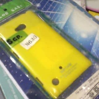 Ốp lưng lumia 630 của king2905 tại Trà Vinh - 1415674
