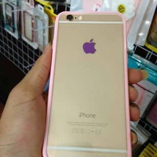 ốp viền màu lưng trong iphone 5 6 của phanduong23 tại Vĩnh Yên, Thành Phố Vĩnh Yên, Vĩnh Phúc - 1250439