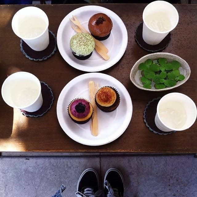 Pacey 3a photo by @tuyetmiinh của Juminian tại Pacey Cupcakes - Tôn Đức Thắng - 42677