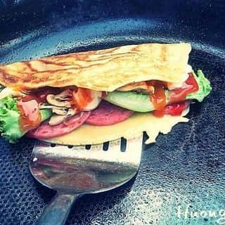 Pancake gà của huongco5790 tại Ninh Bình - 1501750