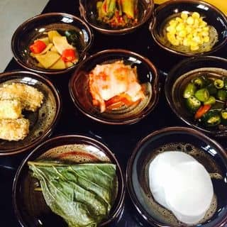 """ĂN THỎA THÊ thịt nướng CHỈ 180K ở """"phố người Hàn"""""""