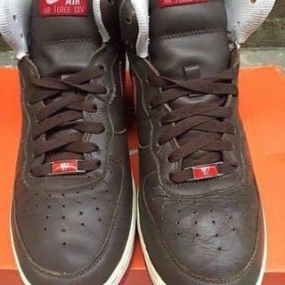Pass giày nike air force 1 của obamavn999 tại Hồ Chí Minh - 2605630