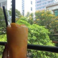 Peach Cool của Trang Mũm tại Urban Station Coffee Takeaway - Chùa Láng - 299611