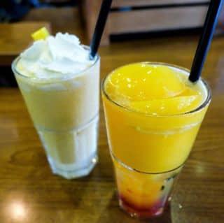 Peach Lovely và Peach Cool của lamtran985 tại 72C Trần Quốc Toản, phường 8, Quận 3, Hồ Chí Minh - 678979