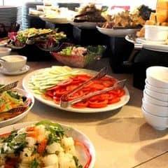 Pepperonis Restaurant - Lý Quốc Sư