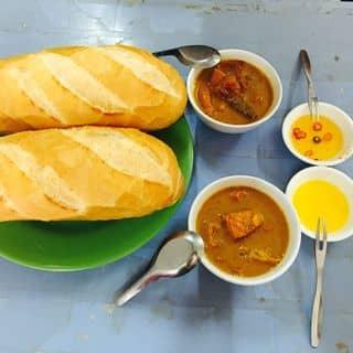 Phá lấu - Bánh mì của anhoi0812 tại 243/34a Tôn Đản, Quận 4, Hồ Chí Minh - 664833