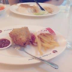 KFC  Bà Triệu - Thức ăn nhanh - lozi.vn