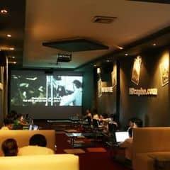Phim HD Cafe tại 36 Nguyễn Xuân Khoát, Quận Tân Phú, Hồ Chí Minh