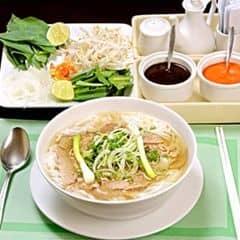 Phở 24 - Thảo Điền tại 5 Thảo Điền, Quận 2, Hồ Chí Minh