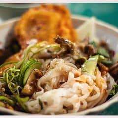 Phở Chua Lạng Sơn - Nguyễn Thiện Thuật tại 242/101 Nguyễn Thiện Thuật, Quận 3, Hồ Chí Minh
