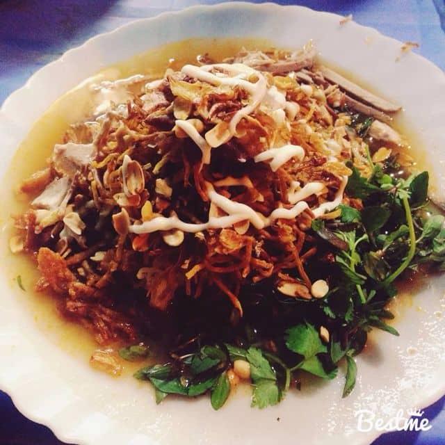 Phở Chua, Mì Chua Ngọt - Nguyễn Hữu Huân - 87 Nguyễn Hữu Huân, Quận Hoàn Kiếm, Hà Nội