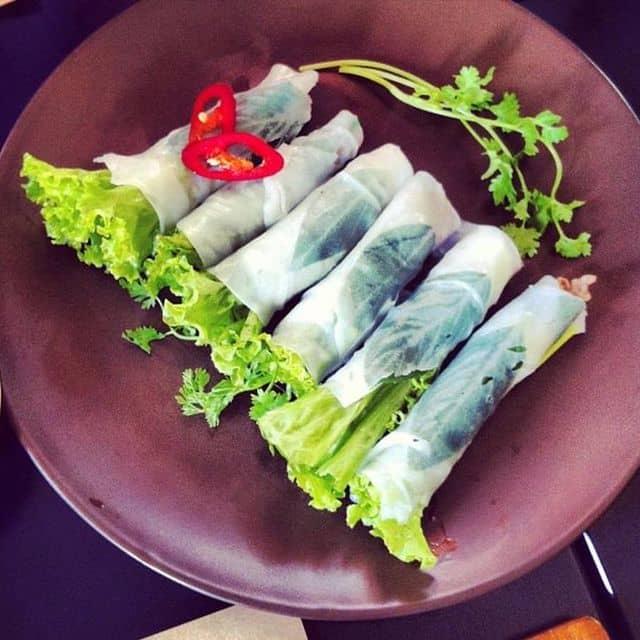 Phở cuốn của Nguyễn Thuận tại Ru Phở Bar - 113263