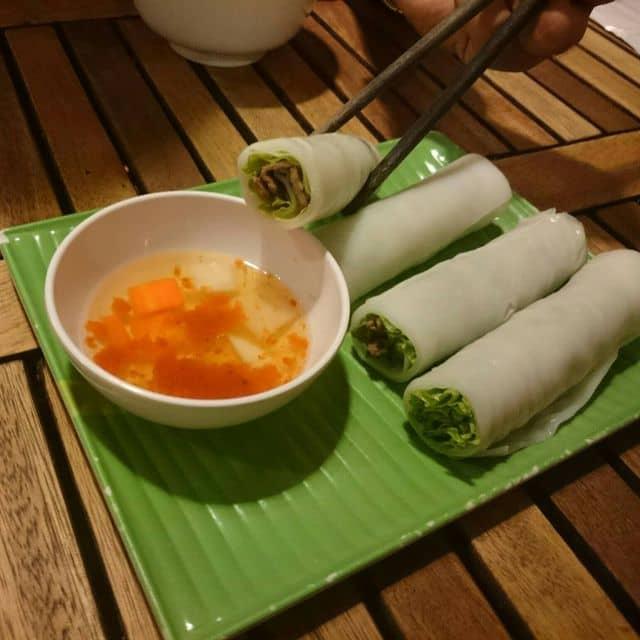 Phở cuốn của Puni Trần tại Cửa Hàng Ăn Uống 176 - 156926