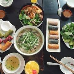 Phở Hai Thiền - Quận 1 - Quán ăn & Phở - lozi.vn
