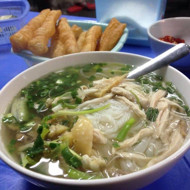 Phở Gà Nguyệt - Số 5 Phủ Doãn - Số 5 Phủ Doãn, Quận Hoàn Kiếm, Hà Nội