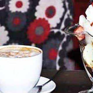 Phố Nhỏ Cafe