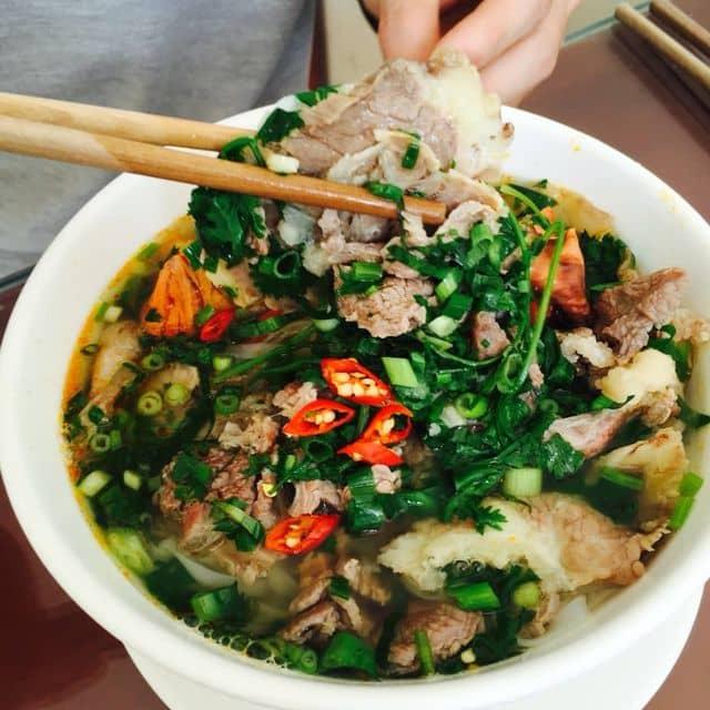 Phở Oanh - Sơn Tây - 45 Sơn Tây, Kim Mã, Quận Ba Đình, Hà Nội