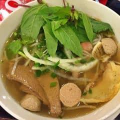 Phở 24 Parkson Hùng Vương tại 126 Hùng Vương, Quận 5, Hồ Chí Minh